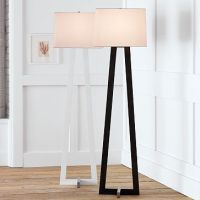 Look for less: Floor Lamps | The Lovely Lifestyle