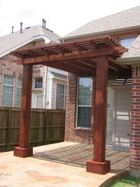 DIY Pitched Roof Pergola Plans Download wood beds ...