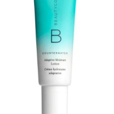 This intuitive moisturizer adapts to your skins needs throughout the day.