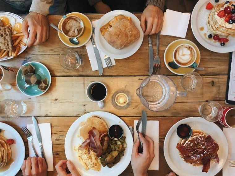 Work hard, Brunch Harder. Best Brunch Spots in Columbus.