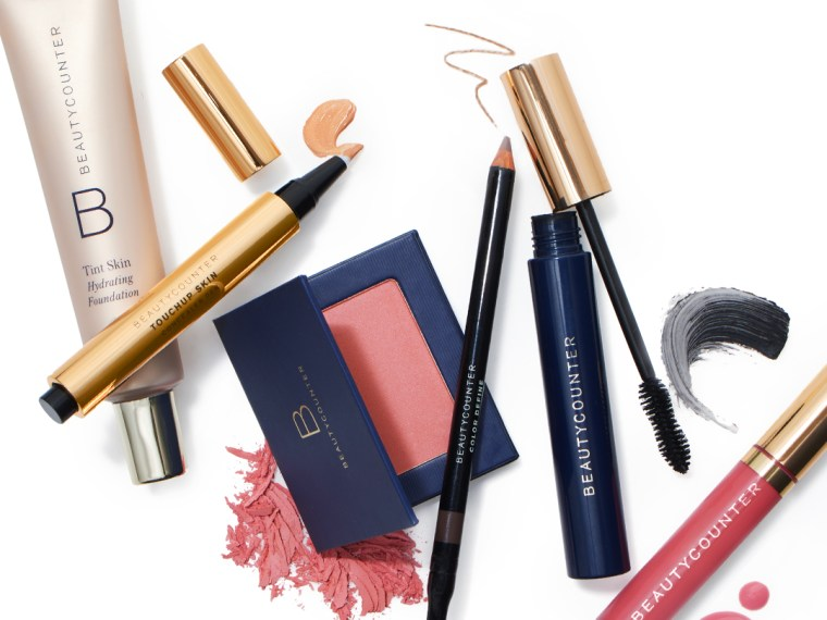 Flawless in Five – The Essentials For a Clean & Simple Beauty Routine
