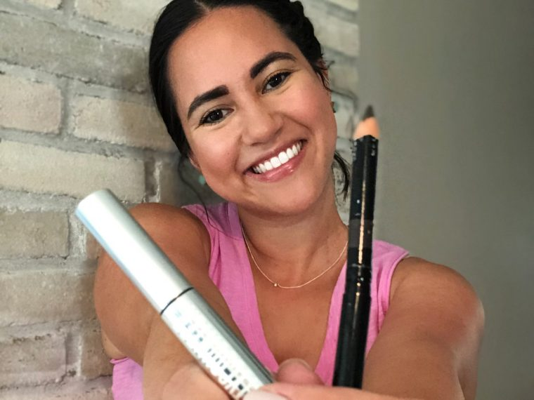 Beauty Tip Thursday | How to Achieve Natural, Full Looking Brows