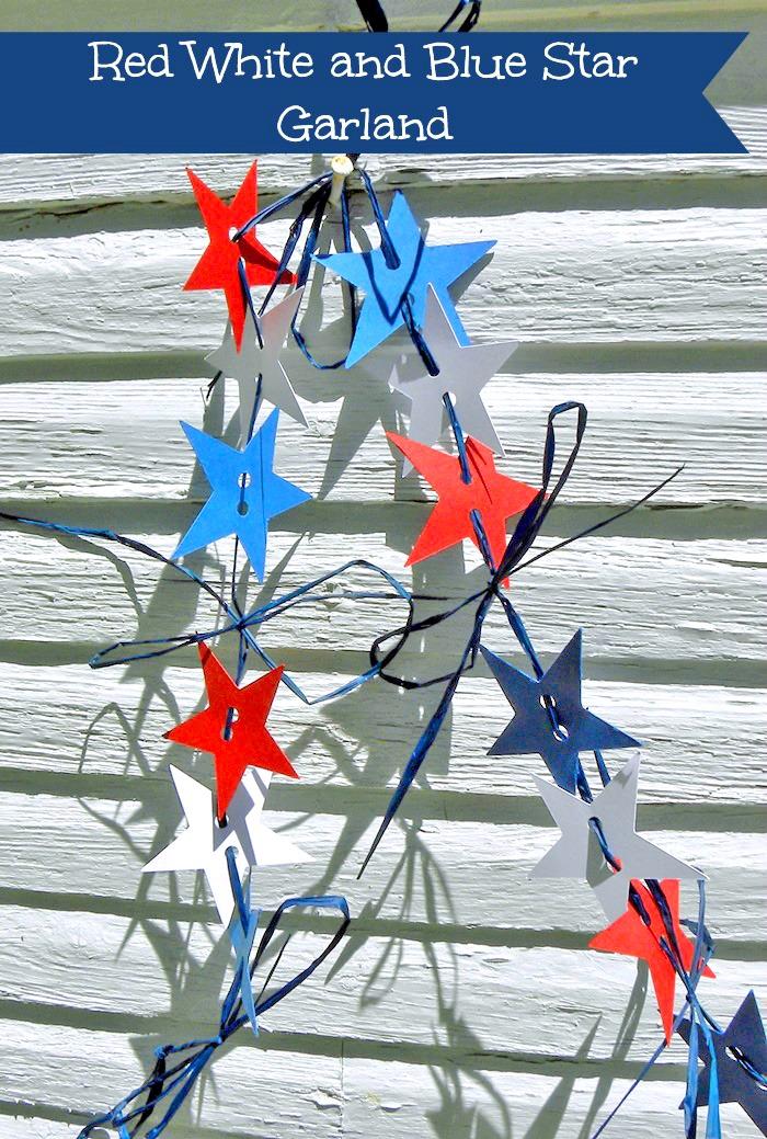 Patriotic Captain America Ideas!