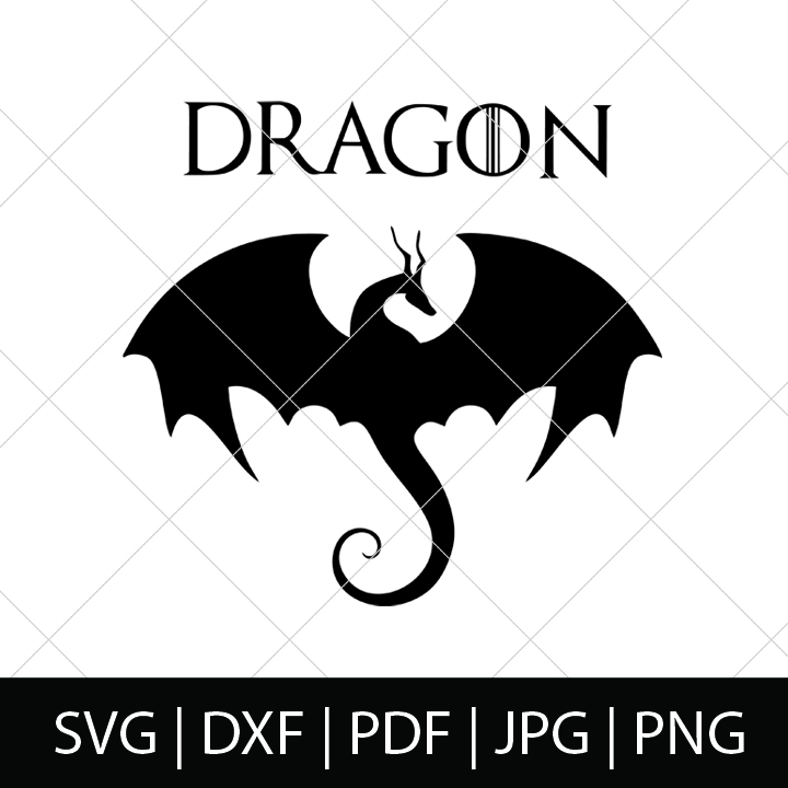 Download Game of Thrones SVG Bundle - The Love Nerds