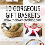 10 Diy Gorgeous Gift Basket Ideas For Any Occasion