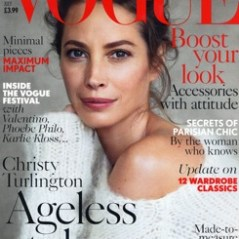 As seen in British Vogue July 2014