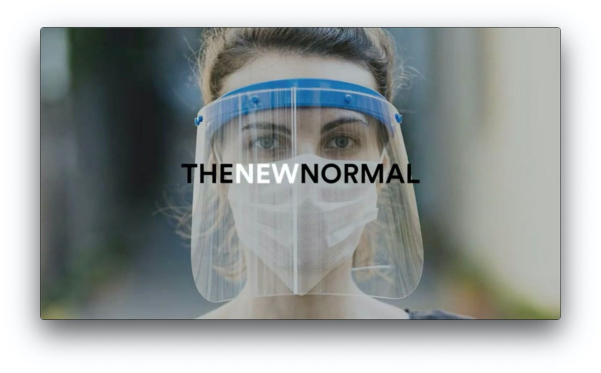 The New Normal Documentary