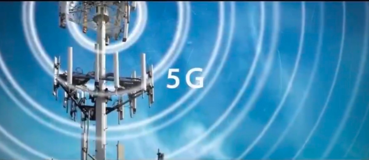 What CABAL has been hiding from us about 5G networking.