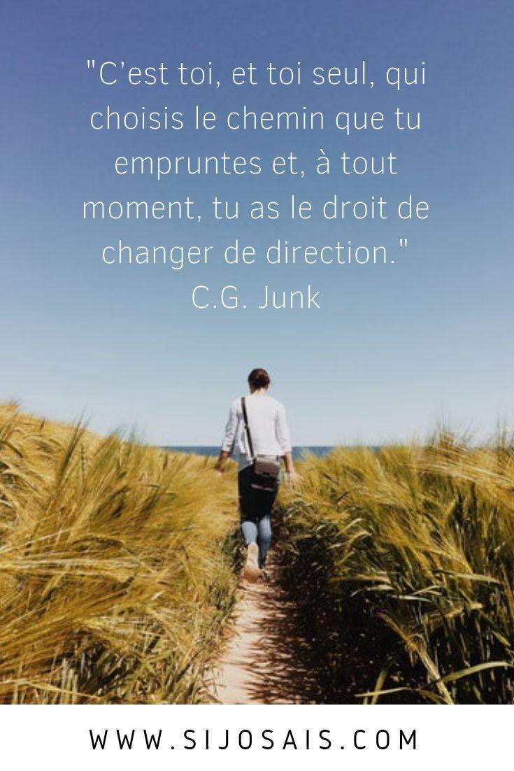 C Est Toi Qui Choisi : choisi, Franch, Quotes, Citation,