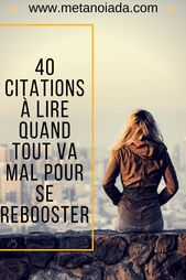 Quand Tout Va Mal Citation : quand, citation, Quotes, Citations, Quand, Booster, Looking, Rated, Magazine, Repository,, Provide