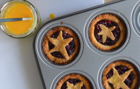 Low-Carb Mince Pies