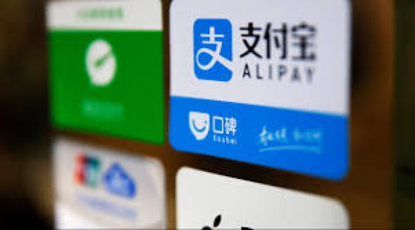 The failure that defined Alipay's success - TLD by MW