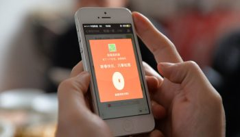Tencent kills Shazam - TLD by MW