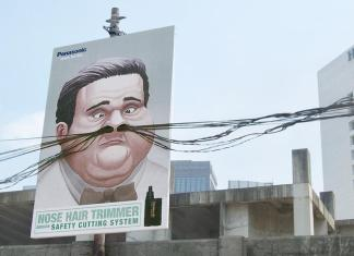 Best Creative Outdoor Ads