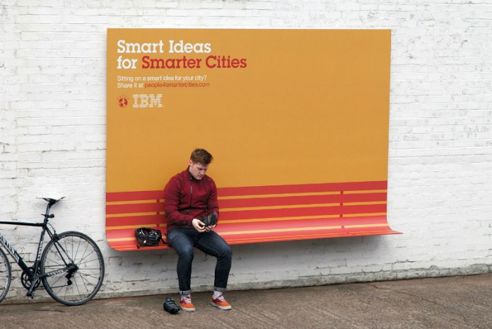 IBM Creative Advertising