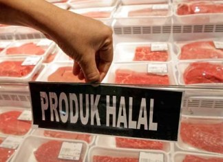 Indonesian Halal Market