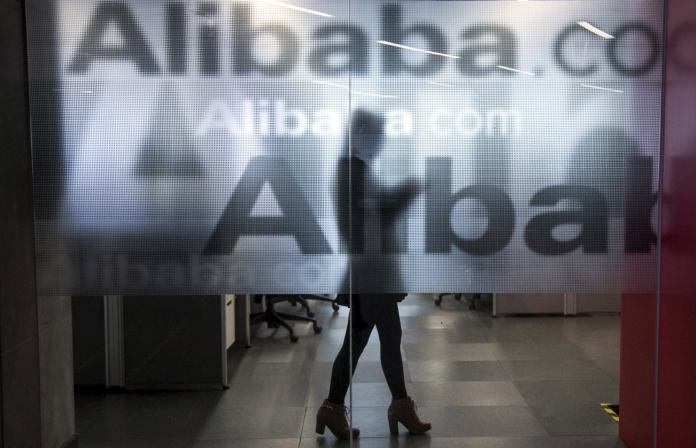Chinese ecommerce in Southeast asia - Alibaba