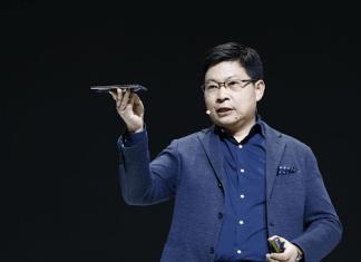 Huawei Smart Car - Cover Image