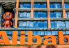 Alibaba lifestyle services - Cover image