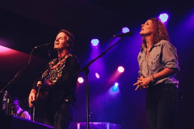Blue Rodeo with Kathleen Edwards