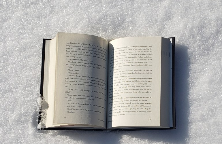 I Love to Read Month - Why I Love to Read | The LT Edit