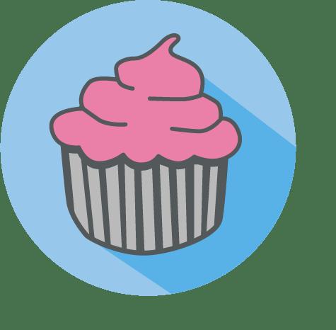 cupcake - lucky company