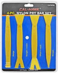 plastic pry bars
