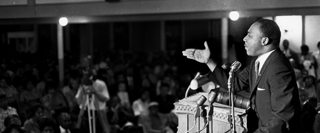 Luther King 1200x500