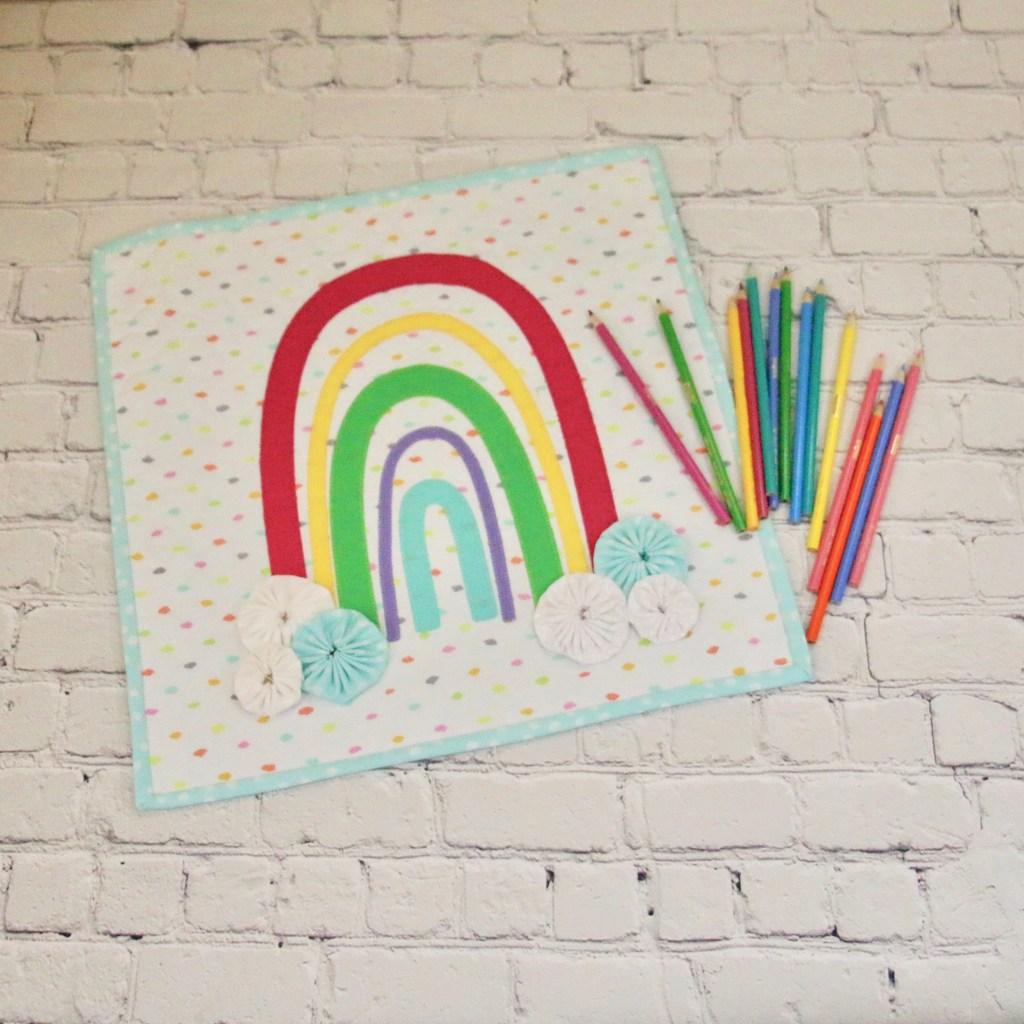 Cricut Design Space Rainbow
