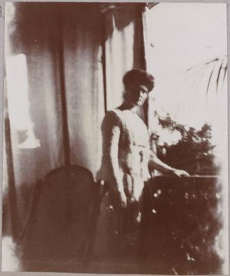 Photography from the private archive of the Romanovs family-Lujon Magazine32