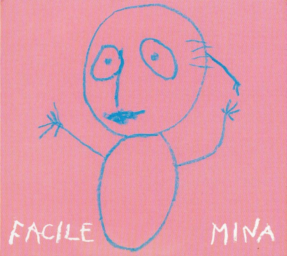 Mina - Facile - 2009
