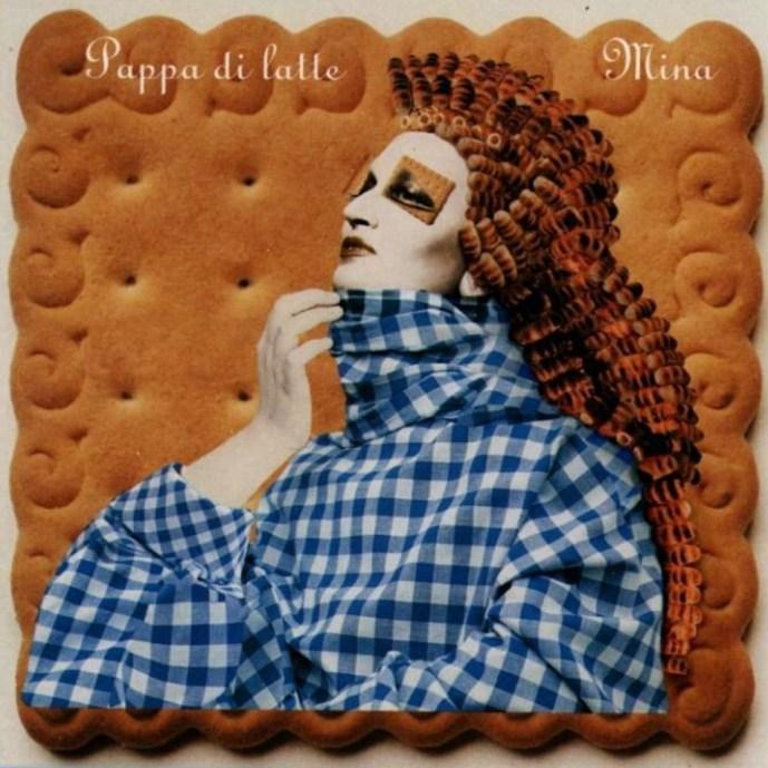 Mina - Pappa di Latte - 1995