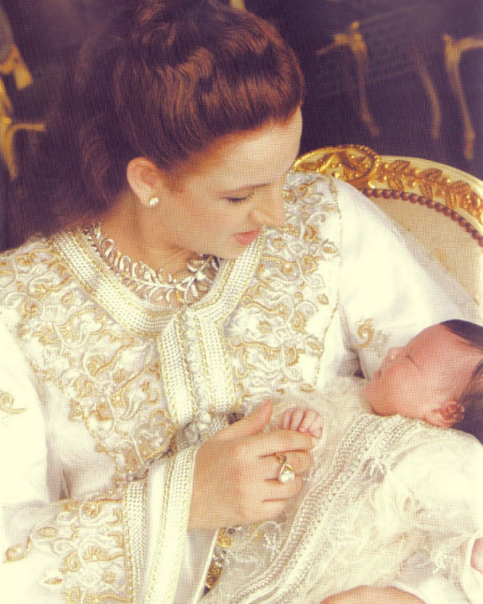Princess Lalla Salma of Morocco, wife of King Mohammed VI
