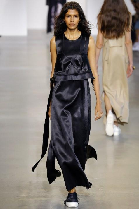 Calvin Klein Collection SS16 Look 11