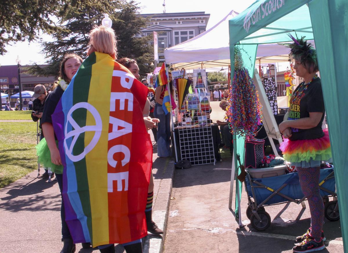 Arcata Pride 2017