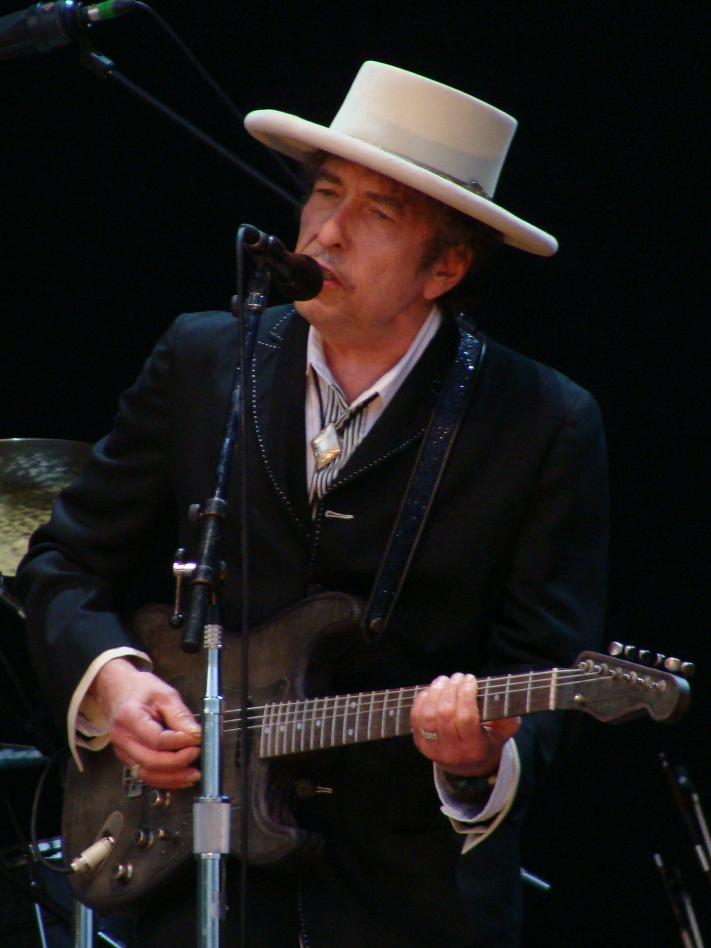 OPINION: Why Bob Dylan is still relevant today
