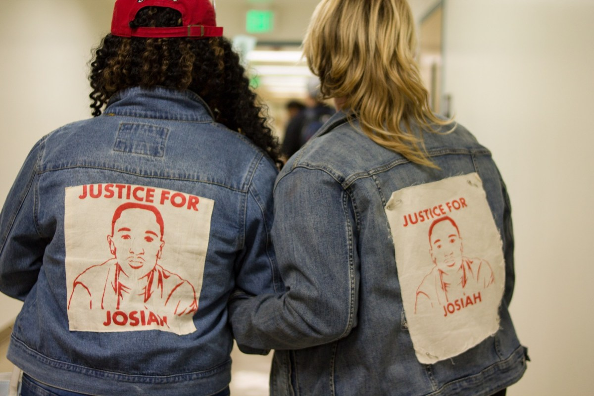 Breaking: No justice for Josiah