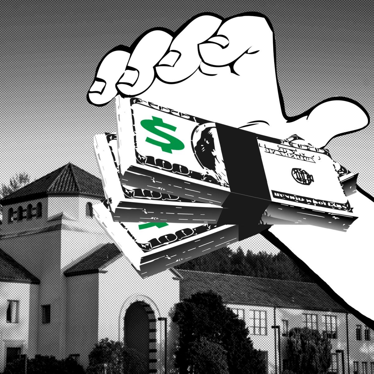 News Recap: HSU Budget