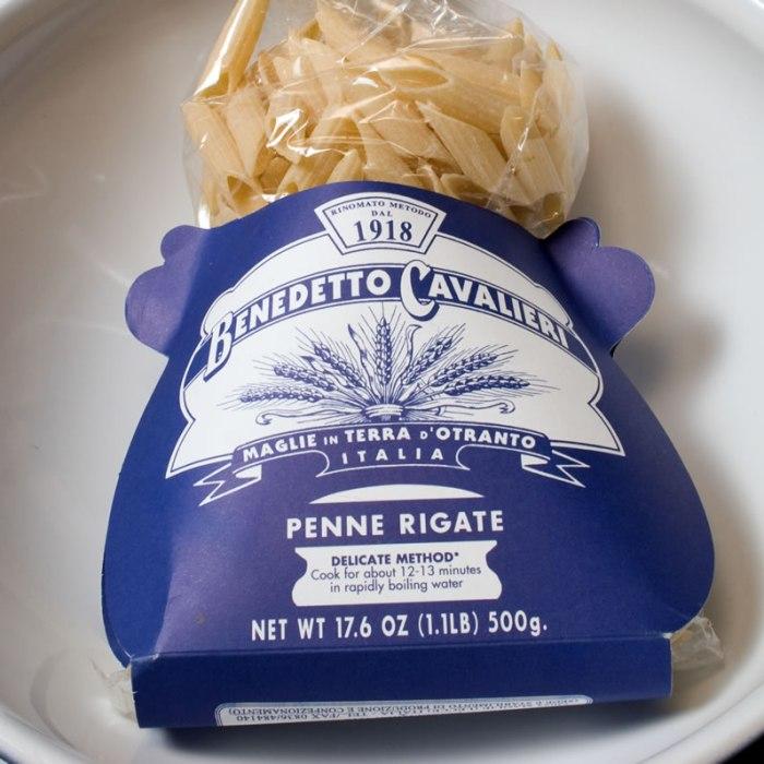 Benedetto Penne Rigate