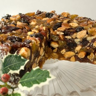 Panforte di LunaCafe: Tis the Season