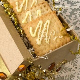 Rosalyn's Midwinter Night's Dream Cookies