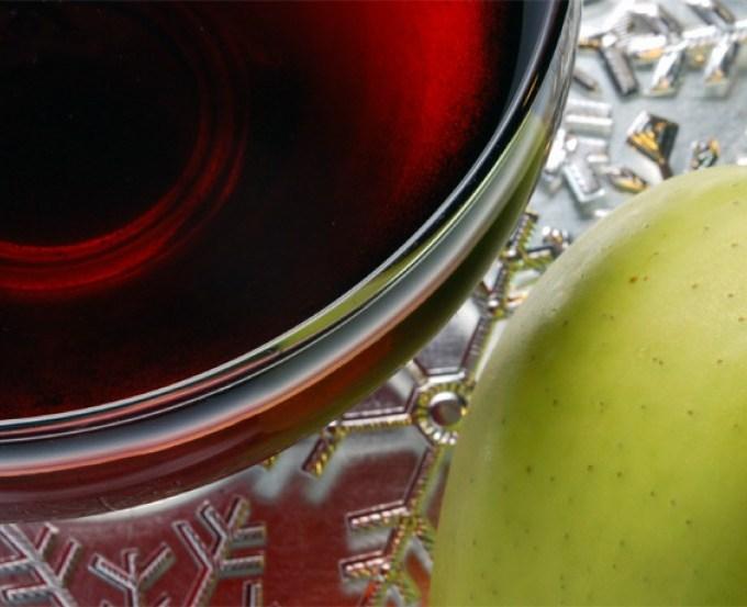 Spiced Apple Cider Caramel Sauce   LunaCafe