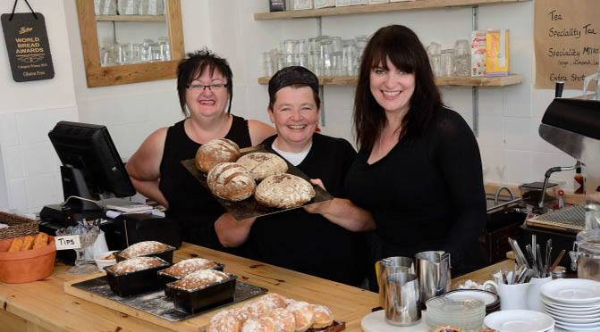 Using our loaf: Sussex Bread Company scoops gold at the World Bread Awards