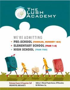 The Lush Academy