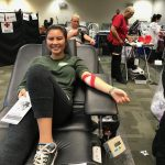 American Red Cross Blood Drive at CSUMB