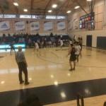 Losing streak for CSUMB Basketball