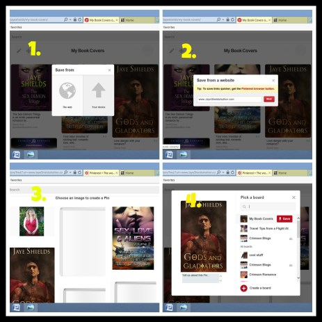 blog steps 2