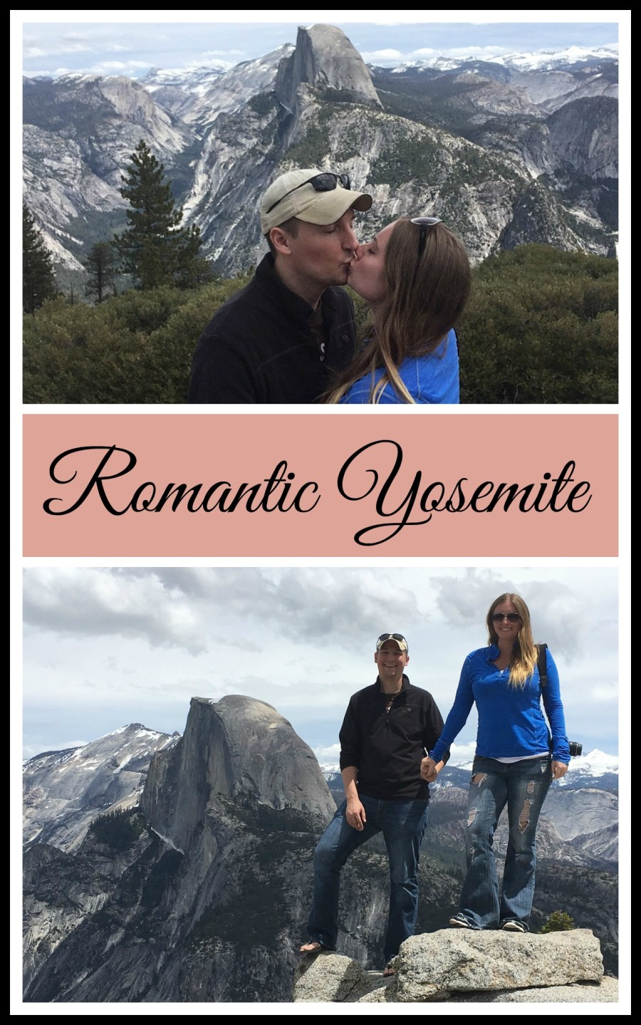 Romantic Yosemite