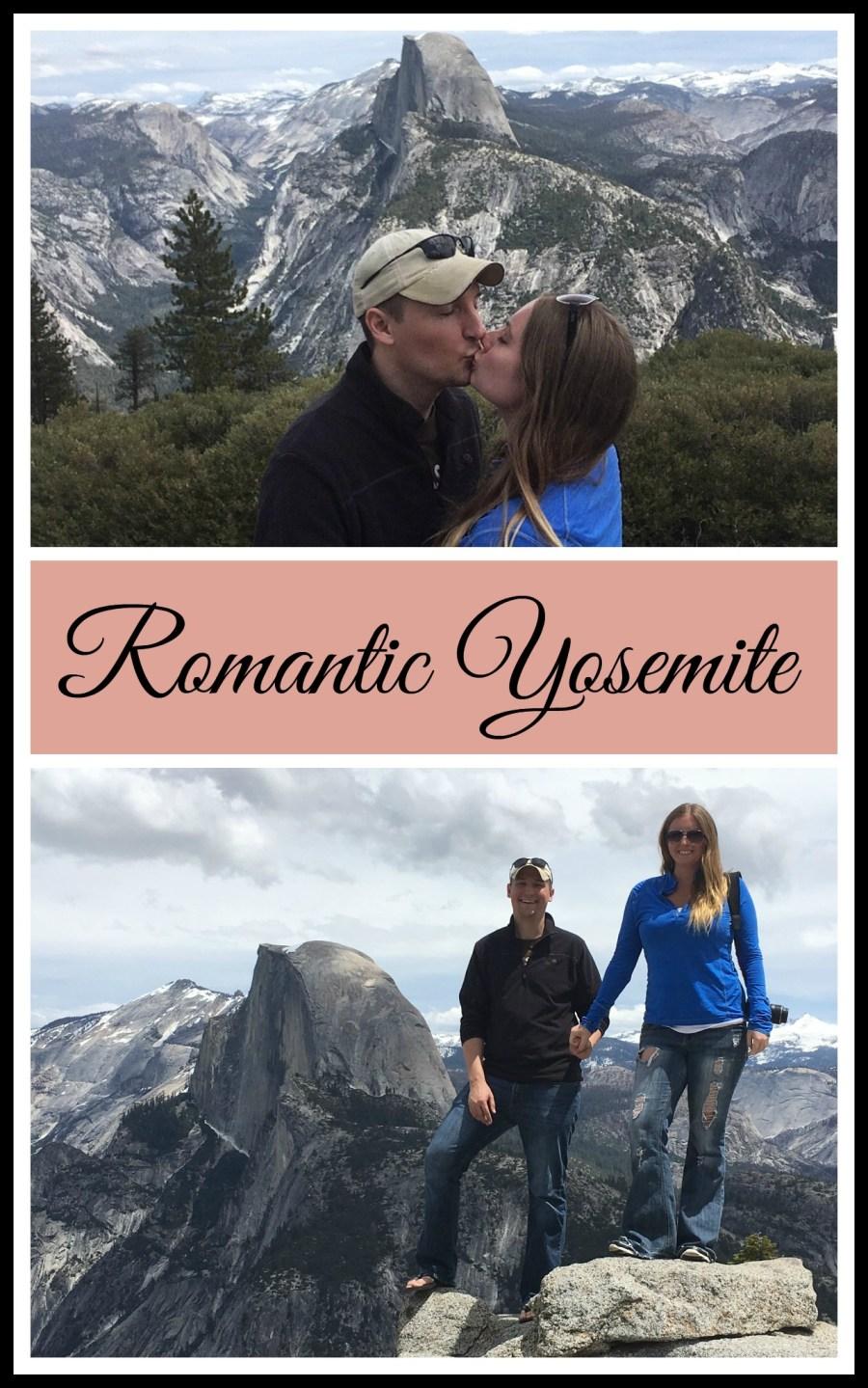 Romantic Yosemite