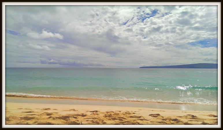 A Flight Attendant's Guide to Big Beach, Maui Hawaii